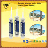 Excellent Weather Ability 300ml Acetic Silicone Sealant/Salable Industrial Silicone Sealant