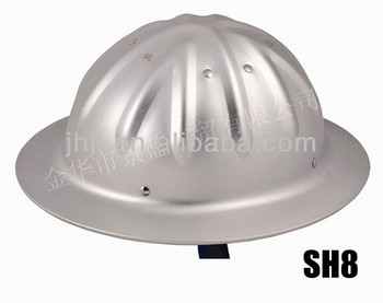 Aluminum Safety Helmet