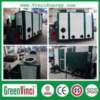Greenvinci Biomass Dryer / Hot Air Generator for Transformer drying hot sale in Malaysia