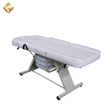 2017 beauty furniture waxing tattoo chair and massage couches for spa wholesale