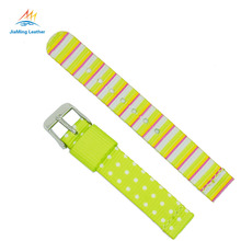 Manufacturers Custom Nato Watch Strap Nylon Belt Two Piece