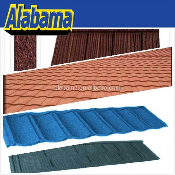 Corrugated Roofing Accessories : Heat and sound insulation metal roof tile accessories
