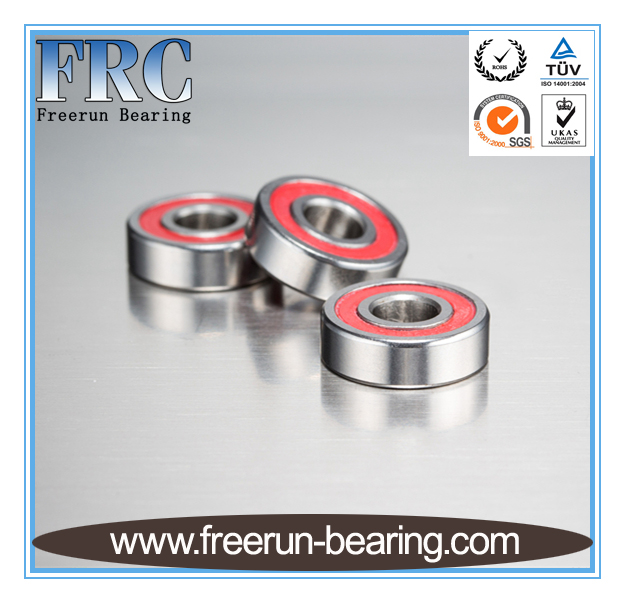 608-2RS/C Bike Pivot point bearing 8x22x7mm Bicycle Wheel Hub Ceramic Bearing