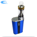 Top quality 3ml tank vaporizer 30w cig mini mod e-cigarette atomizer