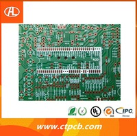 Smart Double-sided inverter pcb circuit board