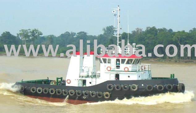Tug & Barge 300ft For Time Charter