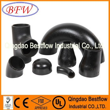 a234 wpb carbon steel pipe fitting schedule 40