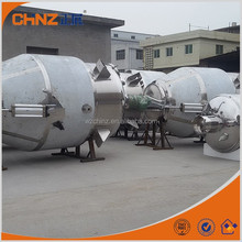 TQ-Z series multifunctional extracting Tank/ herbal extractor/extraction tank