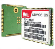 GSM/GPRS 850/900/1800/1900MHz cheap price SIM900-DS low cost dual sim gsm module