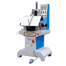 HX-6221 Single Bend Automatic Boot Vamp Moulding Machine