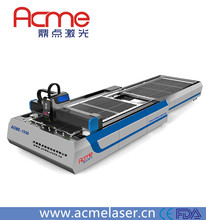 Factory Supply Laser Cutting Machine For Metal Plates