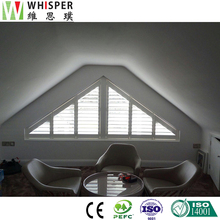 Roll Up Natural Elegant Indoor Outdoor Window Shutters