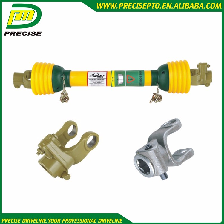 Pto Shafts For Farm Equipment : Agricultural machinery tractor pto shaft agriculture tools
