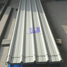 Steelseries galvanized corrugated steel sheet Building materials price long span color coated corrugated roofing sheet