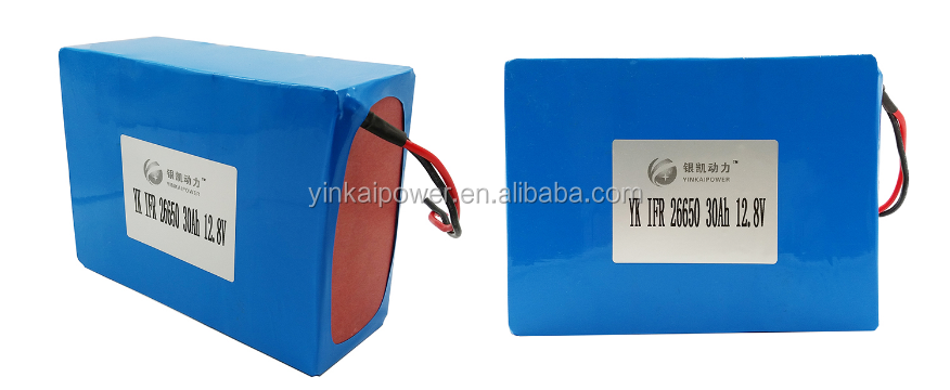 12v lifepo4 battery 30Ah high performance LiFePo4 rechargeable battery pack IFR 12V 30ah