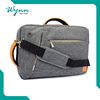 Simple solar bag laptop laptop trolley bag
