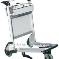 2013 Best Selling Airport Luggage Trolley