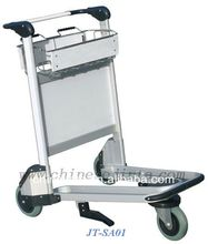 2013 best-selling airport luggage trolley/cart