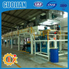GL-900 High Speed Bopp Adhesive Tape Coating Machine