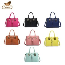 Hot Sale French Designer Women's french Handbags fashion Bag Colorful PU leather Handbags