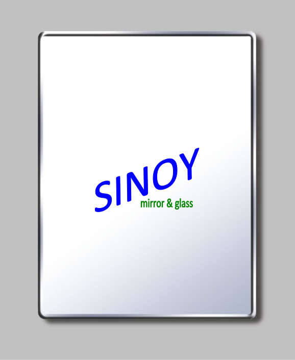 B&Q premium bathroom mirror supplier from China - SINOY Mirror