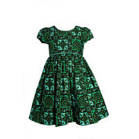 beautiful long frocks images baby girl party dress children designs