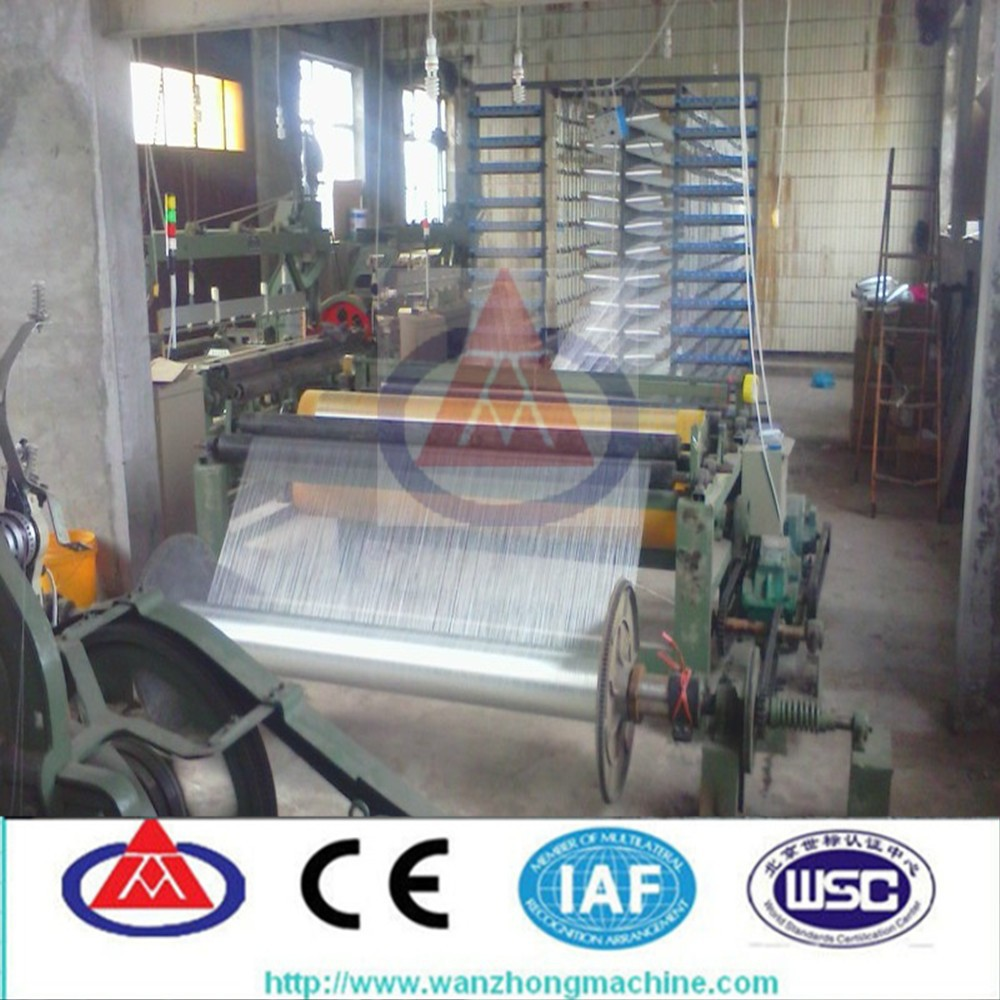 High Effecient Automatic Fiberglass Mesh Machine for using wall protection
