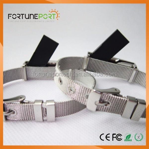 E-Gadgets in Shenzhen Luxury Watch Hard Drive Diamond USB Drives Black Fridays for Promo Sales 4gb