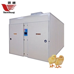 YFXF-60 CE approved chicken egg incubator for home use on sale