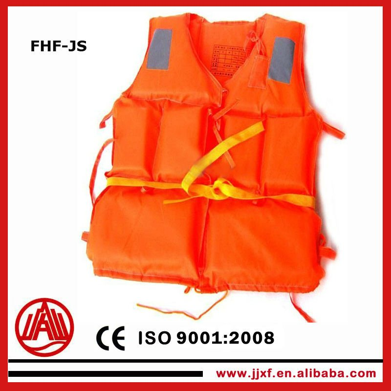personalized life jacket for rescue /life vest
