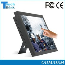 15 inch all in one desktop computer touch screen panel pc