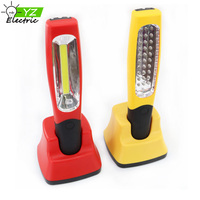 High Power Multipurpose Cordless Rechargeable LED Work Light