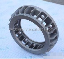 China Supplier Aluminum Alloy Die Precision Casting/Sand Cast Parts