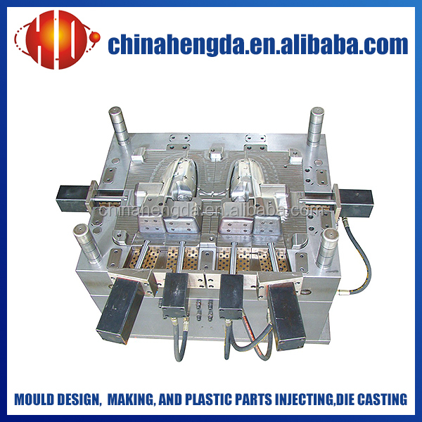 High quality plastic injection mold plastic mold
