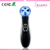 Mesoporation RF led EMS electroporation beauty device for skin rejuvenation whitening