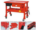 "3-1/2"" Gal. Parts Washing Table"
