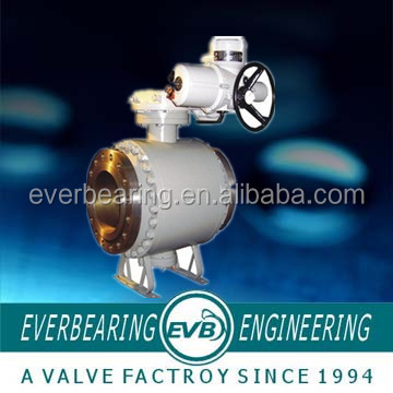Electric ball valve made in China