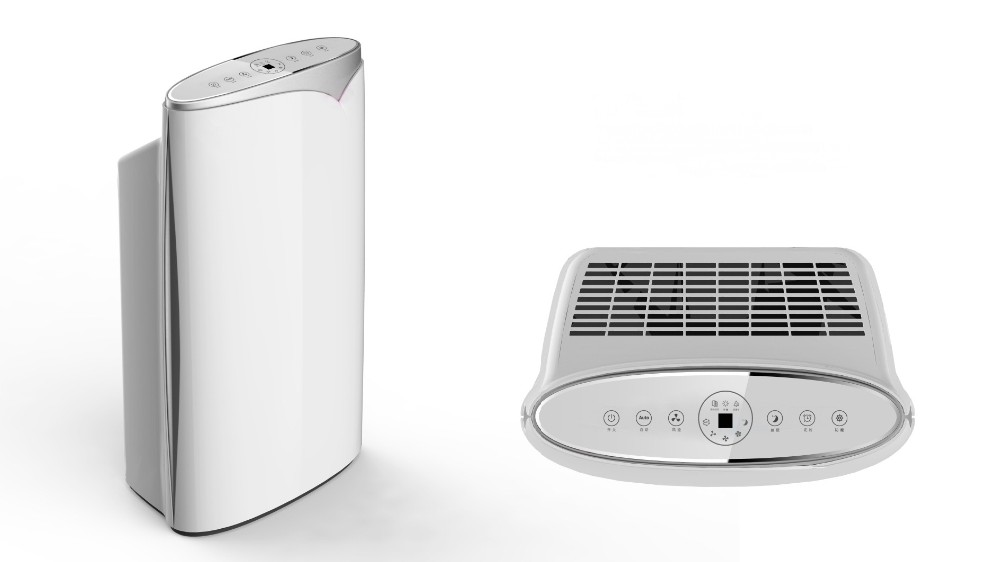 House / Office / Hospital /School Use Air Cleaner