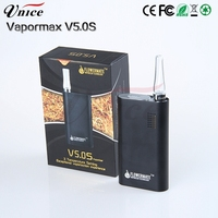 Herbal e cigarettes for sale flowermate v5.0s with black and blue color in stock