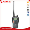 PX-359 VHF Or UHF two way radio walkie talkie transceiver