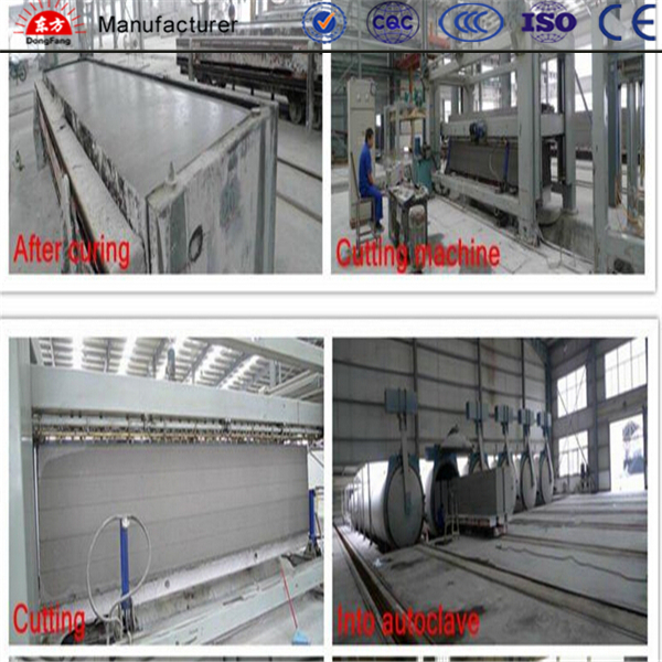 small scale manufacturing ideas aac producing line,autoclaved aerated concrete aac plant