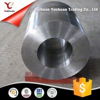 Lowest price alloy steel hollow bar