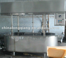 Machinary milk cheese dairy fermenting equipment