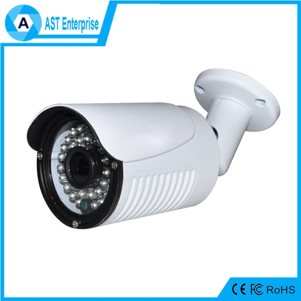 CCTV Camera Alarm Security systems 1080P 2.8-12mm Vari-focal bullet IR POE IP Camera Digital