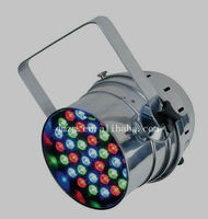 HOT SALE ! High Power PAR64 LED stage lighting