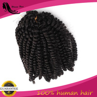 Wholesale Afro Twist Kinky Curly Synthetic Hanvana Hair Braiding