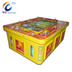 Wangdong 8 player Skill fish game ocean monster plus complete kit / Fish shooting gambling game machine for playstation