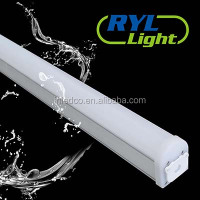 1200mm linear light high power industrial led track lighting fixtures