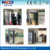 6 Zones Walkthrough Metal Detector Door Frame Metal Detector
