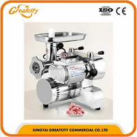 Commercial Manual Safe operating Meat Mincer